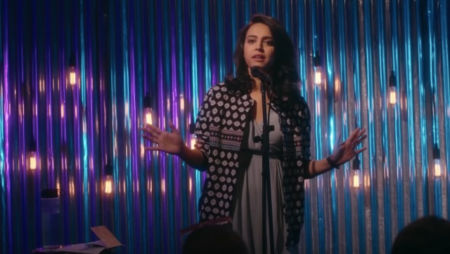 I like being out of my comfort zone Swara Bhasker on trying standup comedy for Bhaag Beanie Bhaag