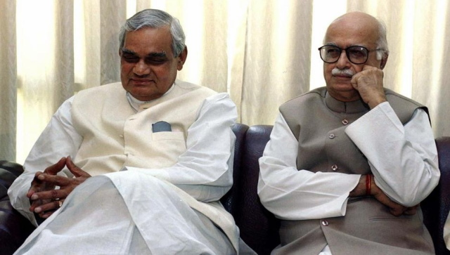 In Jugalbandi Vinay Sitapati unravels the relationship between Advani and Vajpayee examining BJP before Modi