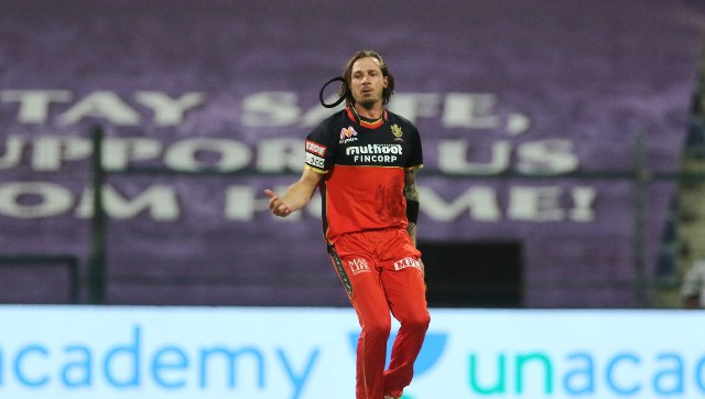Dale Steyn played for RCB in last IPL. Sportzpics