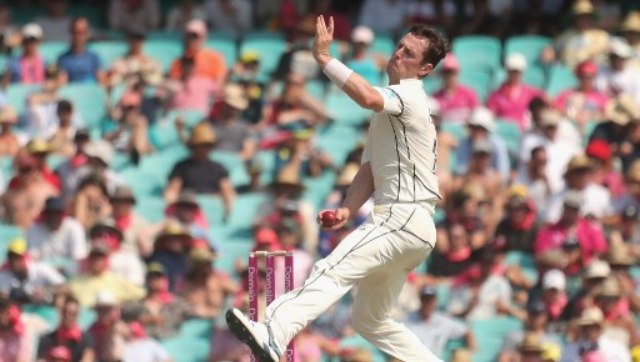 This will be Wagner's third trip to England as part of the New Zealand squad, although he played there only during the 2013 Test series, besides playing in the County Championship for Lancashire. AFP