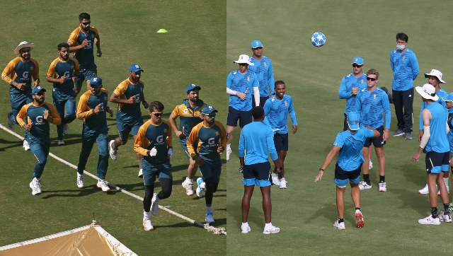 South Africa will play their first Test in Pakistan for 14 years on 26 January. AP