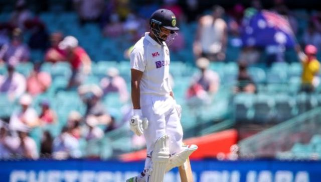 Cheteshwar Pujara said that losing Ravindra Jadeja's bowling in the second innings would be crucial as they are now bowler short. AFP