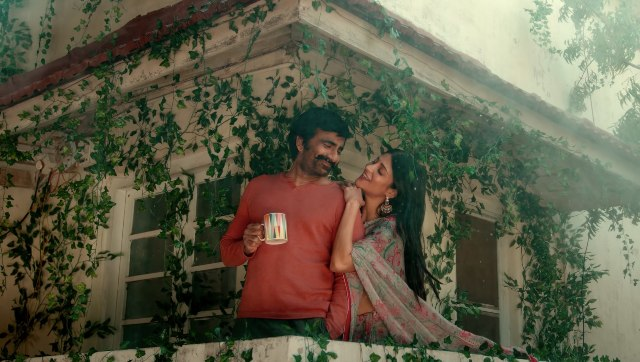 Krack movie review Ravi TejaGopichand Malinenis film never gives enough reason to remain immersed in its storytelling