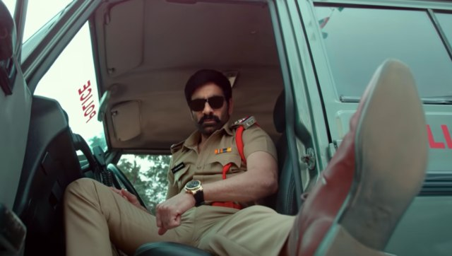 South indian Krack movie review