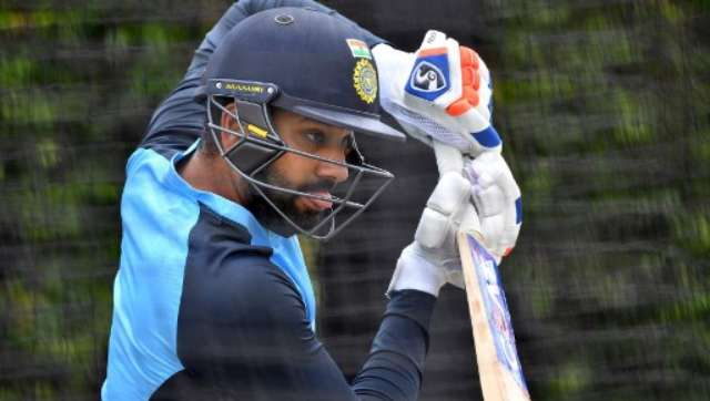 Rohit Sharma's mere presence has added spring in the strides of the team and the youngsters in this current set-up swear by him, the reason he replaced Cheteshwar Pujara as vice-captain after just one Test. AFP