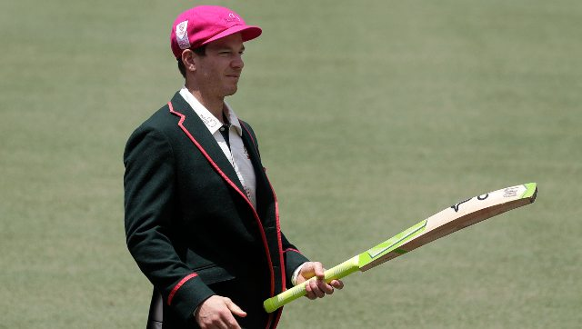 Australia captain Tim Paine said it doesn't matter to his team where the fourth Test will be played. AP