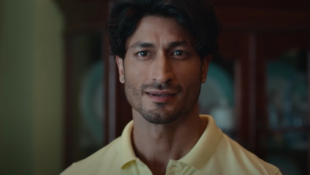 The Power movie review Vidyut Jammwal and Shruti Haasan are powerless in the face of a generic dated script
