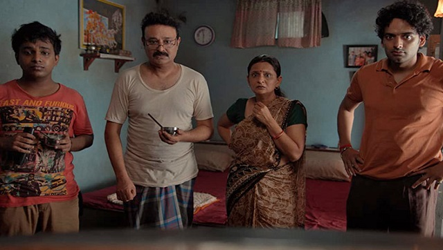 Gullak on SonyLIV belongs to TVFs new brand of soft nostalgia family bingewatching and smalltown slowness