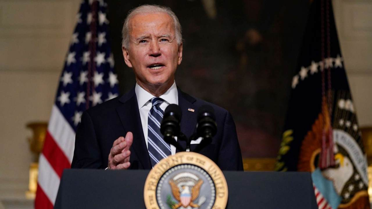 Earth day 2021 What can Joe Bidens summit achieve for climate action
