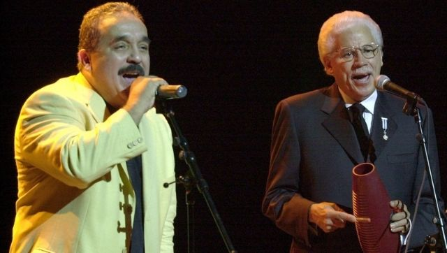Johnny Pacheco salsa idol and cofounder of Fania Records dies at 85