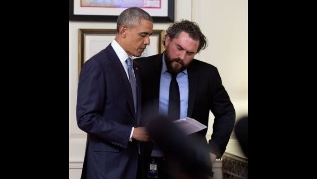 Barack Obamas speechwriter Cody Keenan to publish memoir set around the 2015 Charleston shootings