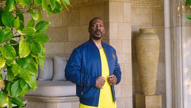 Eddie Murphy Arsenio Hall on Coming 2 America their camaraderie and what legacy means to them