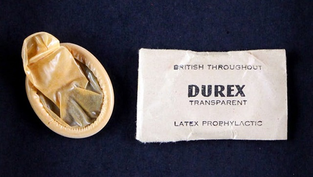 Forgotten by history how a Polish immigrant invented the technology behind Durex