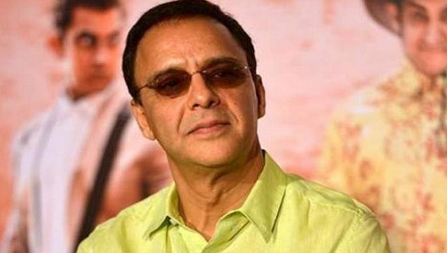 Vidhu Vinod Chopra on his memoir and filmmaking Intention is to make good cinema that makes good money