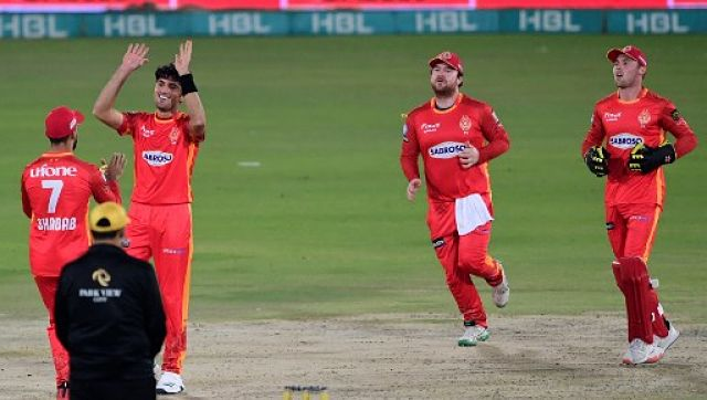 Out of the fresh three positive cases, one cricketer belonged to the Islamabad United franchise whose player Fawad Ahmed tested positive. AFP