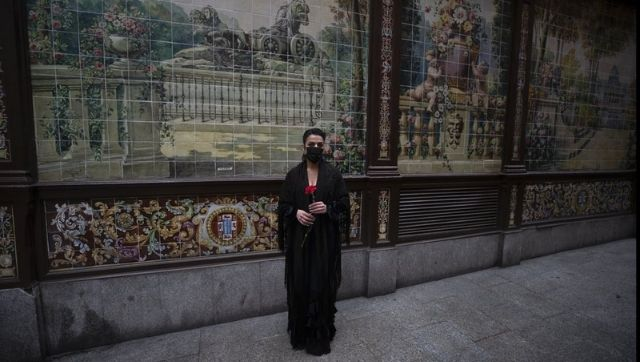 After 140 years Madrid flamenco venue VillaRossa closes amid COVID19 restrictions