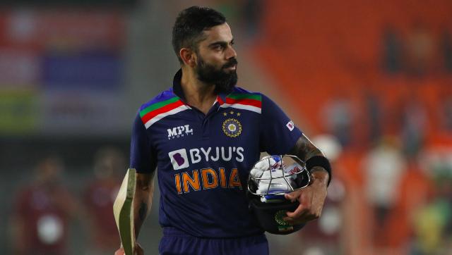 File image of Virat Kohli. Sportzpics