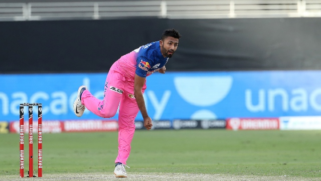 All-rounder Shreyas Gopal will be a definite starter in RR's playing XI for the upcoming season. Sportzpics