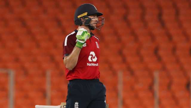 Jos Buttler, who was earlier seen in a finisher's role, further said he's got full backing from Morgan to play as an opener in T20Is after his skipper promoted him in 2018. Sportzpics