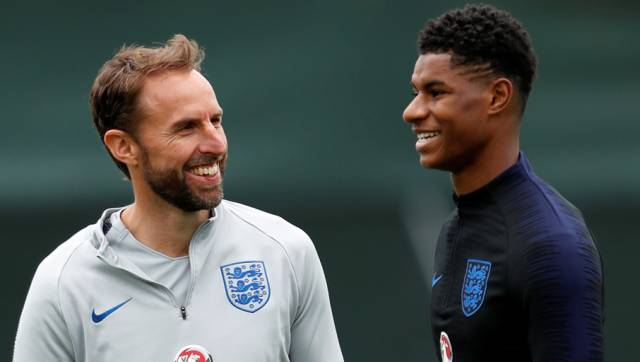 Euro 2020 Englands new golden generation aims to be best possible representatives of a nation