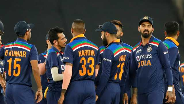 India are in Group 2 of the ICC T20 World Cup 2021. Sportzpics