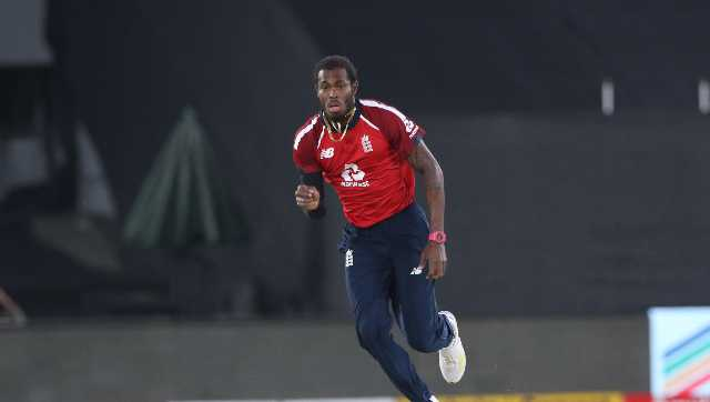 Chris Silverwood said he wants Archer to play in the T20 World Cup and the Ashes. Sportzpics