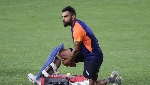 Virat Kohli was trifle annoyed with a question on India's No 1 Test spinner Ashwin's chances of making a comeback looking at his impressive IPL form last time when he got some big names including the India captain cheaply. AP