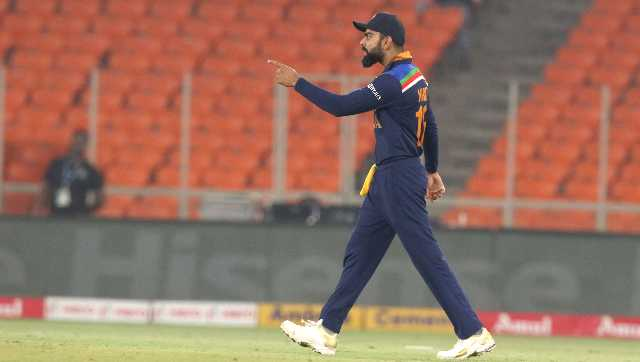 Virat Kohli said the things could come to a head in high-stakes tournaments if controversial umpiring calls end up affecting results. Sportzpics