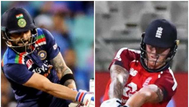 Virat Kohli-Ben Stokes duel could produce some series-defining moments. AFP