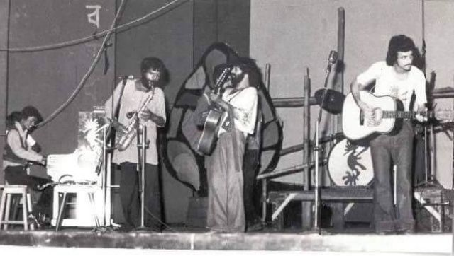 Evolution of Bangla rock music How the underground cultural movement changed Bengals musical landscape