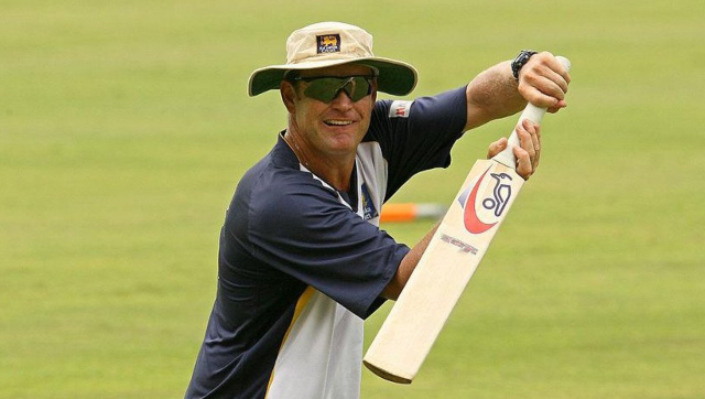 Tom Moody, who had served as Sri Lanka head coach between 2005 and 2007, has been appointed the director of cricket by the board. Image credit: Twitter/@ICC