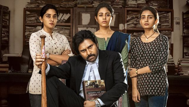 Ahead of Vakeel Saab analysing why courtroom dramas have become a major draw in Telugu cinema