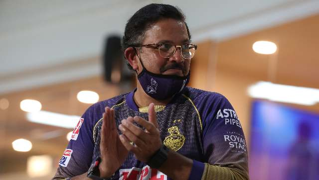 As far as the team's performance is concerned, KKR have missed the playoffs for a second successive time but Venky Mysore sounded unfazed. Sportzpics