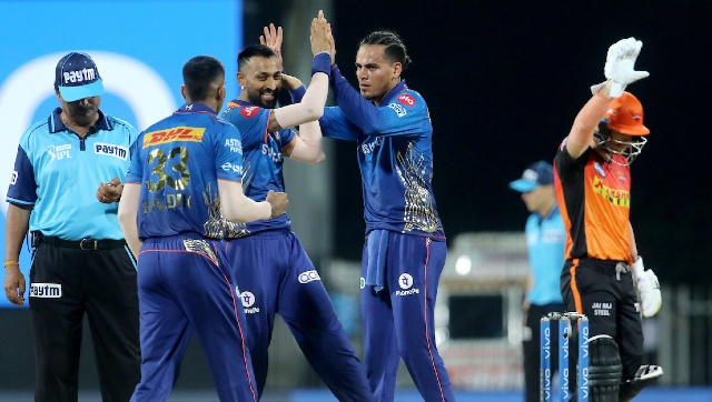 It is assuring for any captain to have the likes of Boult and Bumrah. But the key to MI's bowling plans has been the performance of other three bowlers, especially the two spinners. Sportzpics