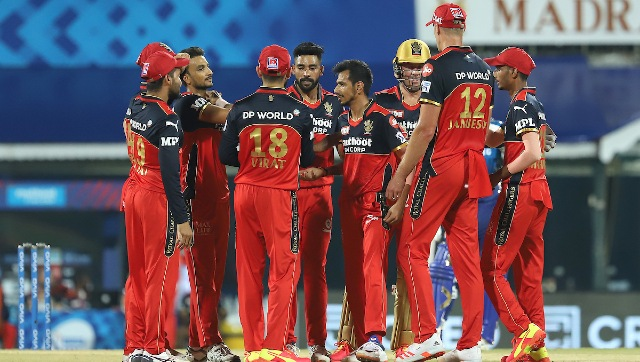 RCB began their campaign with a morale-boosting win over five-time defending champions Mumbai Indians. Sportzpics