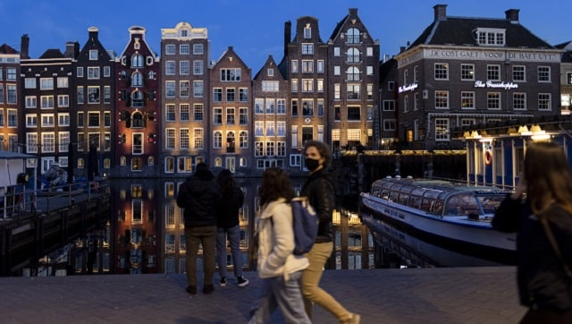 Amsterdam mulls new tourism measures to protect locals as COVID19 keeps away boisterous travellers