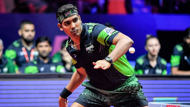 World Table Tennis Day From G Sathiyan to Achanta Sharath Kamal top five sensational triumphs by Indians at UTT
