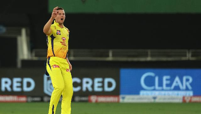 With his pulling out of the IPL, Hazlewood is now available for the back end of the domestic season. He is expected to be available for NSW for the Sheffield Shield final if they qualify. Sportzpics
