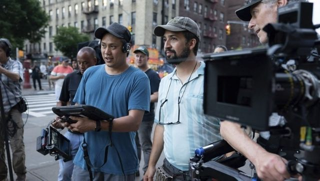Screen adaptation of LinManuel Mirandas In the Heights to kick off Tribeca Film Festival in June
