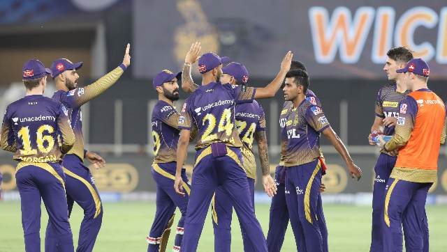 KKR will need an all-round consistent showing from their batsmen. Sportzpics