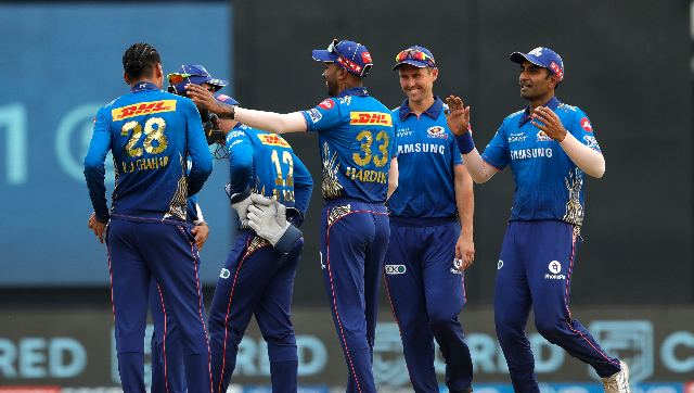 MI returned to winning ways with a seven-wicket victory over RR on Thursday. Sportzpics