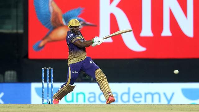 Andre Russell said they would learn from the mistakes and will make a comeback in the next few games. Sportzpics
