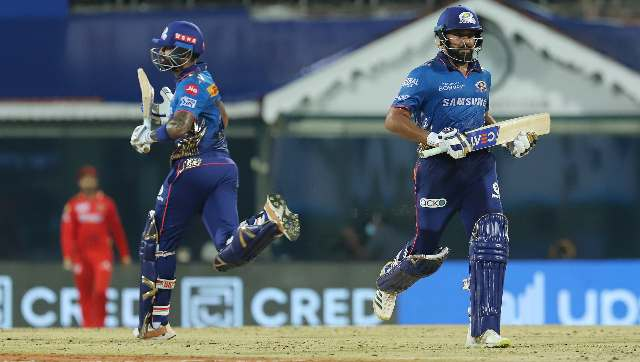 The MI middle-order can pummel any good attack into submission on any given day and Rohit Sharma would hope for their batting to click on Thursday when the action shifts to the Feroz Shah Kotla ground. Sportzpics
