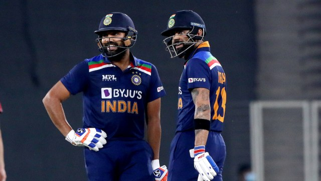 Virat Kohli will quit T20 captaincy after ICC T20 World Cup 2021 and Rohit Sharma is expected to take over. Sportzpics for BCCI