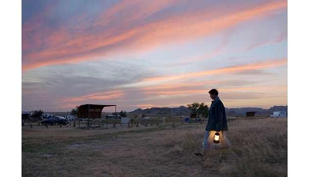 The goodbye drills of Nomadland Rethinking the cinema of travelling through the 2021 Best Picture Oscar winner