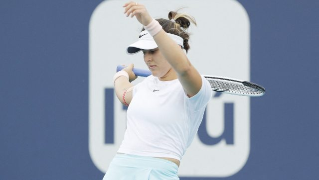 French Open 2021 womens singles preview Aryna Sabalenka banking on momentum Iga Swiatek chasing Paris title defence