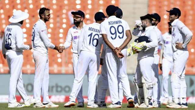 The BCCI are also confident that all the players will get their first dose of vaccine before embarking on their journey to the UK. AFP