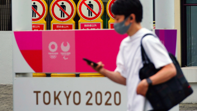 Tokyo Olympics 2020 Indian athletes have become more open to mental health says John Gloster
