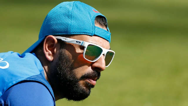 File image of former India cricketer Yuvraj Singh. Reuters