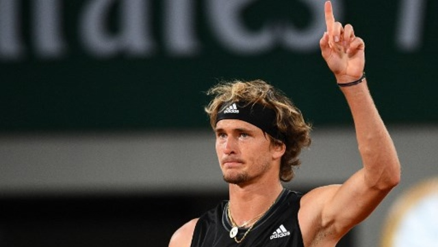French Open 2021 Serena Williams continues quest for 24th Grand Slam title Alexander Zverev makes last 16